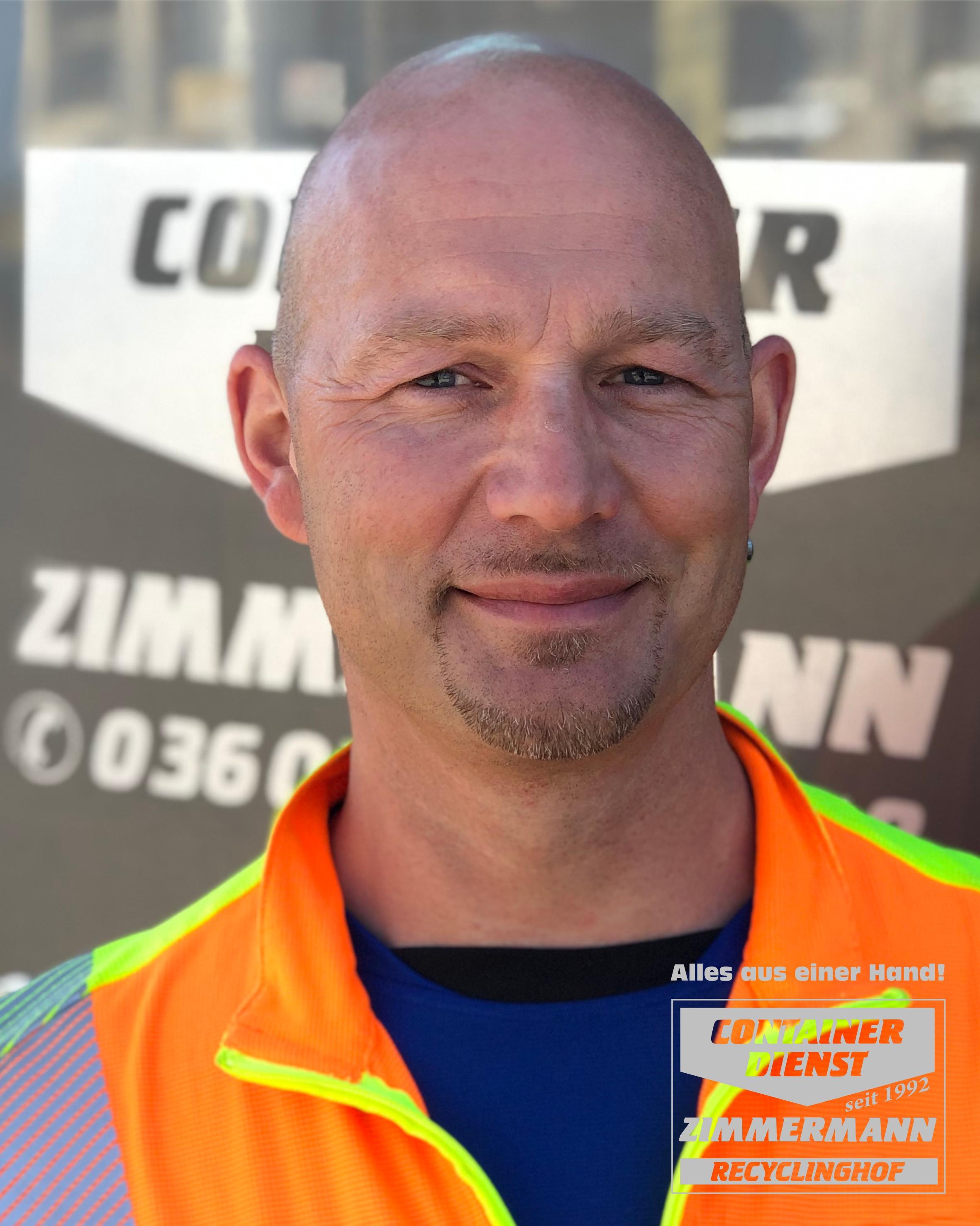 Dirk Bochmann